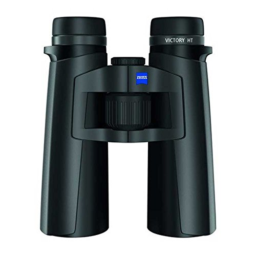 Zeiss Victory 8 x 42 HT colour negro