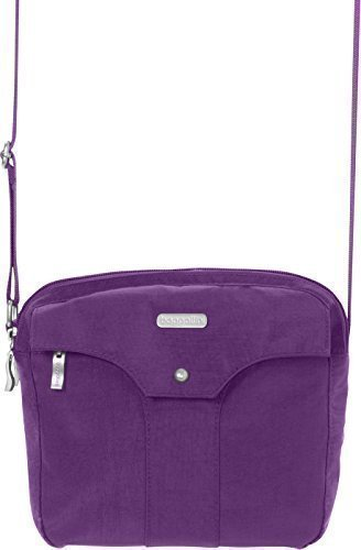 baggallini-lightweight-2-top-zipped-compartment-camera-handbag-bag-hgr-685-purple