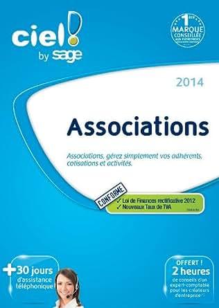 Ciel Associations 2014 [Téléchargement]