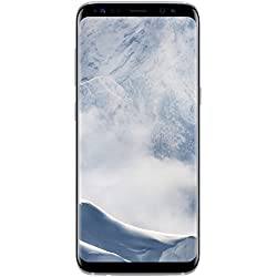 Samsung Galaxy S8 Smartphone, 64 GB, Argento
