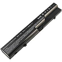 ARyee 5200mAh Batería portátil para HP 420 421 425 4320t 620 625, HP ProBook 4320s
