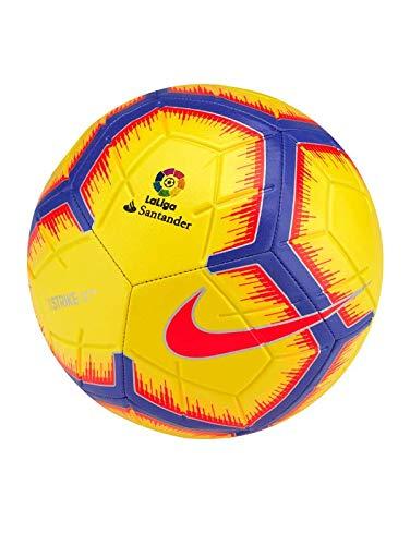 Nike Ll Nk Strk-fa18 Balón, Unisex Adulto