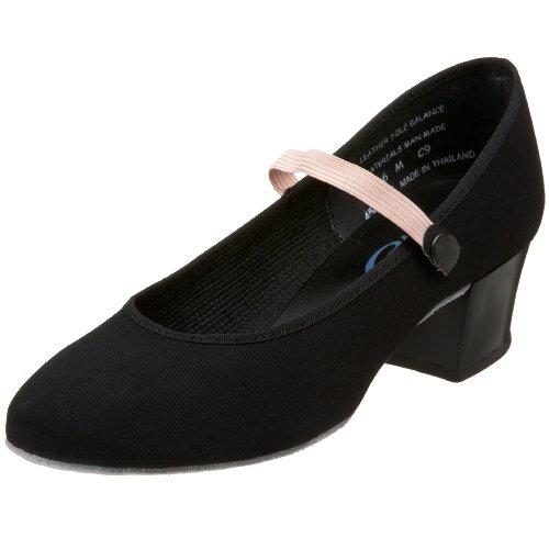 Chaussures de danse Capezio 456 Noir