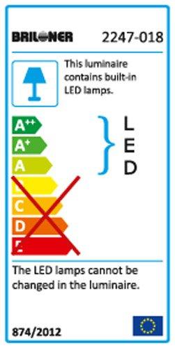 Lampada-da-bagno-a-LED-da-parete-LED5-WIP44-cromata