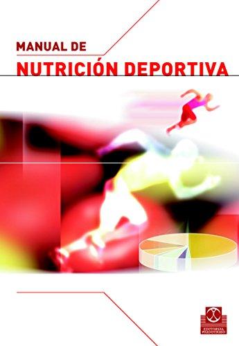 Manual de nutrición deportiva (Color) por Manuel Arasa Gil