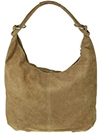 dc34e1f708ead Amazon.co.uk  Beige - Hobos   Shoulder Bags   Women s Handbags ...
