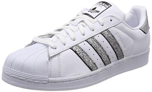 Adidas Superstar W, Chaussures de Fitness Femme: Amazon.fr: Chaussures et Sacs
