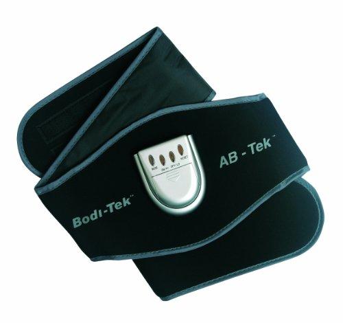 Bodi-Tek Abtek Toning Belt - Black