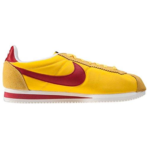 Nike 844855-750, Chaussures de Sport Homme, Jaune Gelb