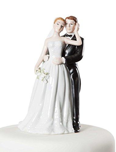 wedding-collectibles-figurina-de-porcelana-cala-elegante-novia-y-el-novio-pastel-de-bodas