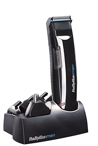 Babyliss E820PE Trimmer Multi 6 Pieces (Haar-trimmer Multi)