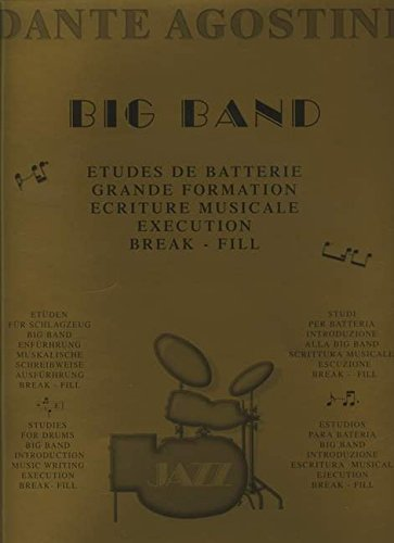 Big Band Introduction