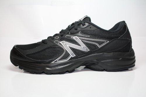 New Balance , Chaussures de course pour homme Noir - Noir
