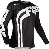 Fox Jersey 180 Cota Black S