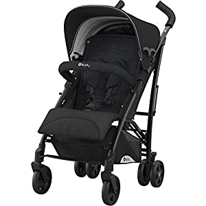 Kiddy Evocity 1 Pushchair   14