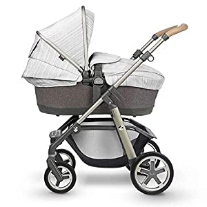 Silver Cross Pioneer Pushchair in Timeless Special Edition   14