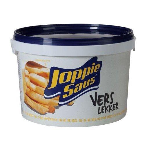 Elite - Joppiesaus/Joppie Soße - 2,5kg