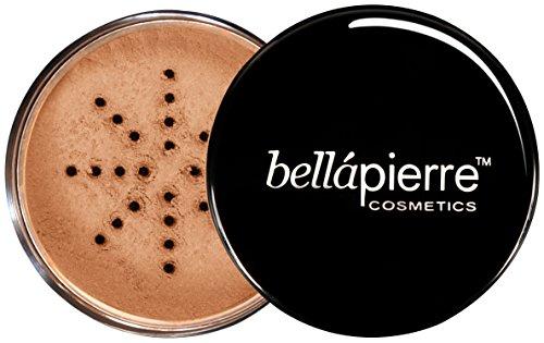 Bellapierre Cosmetics Fond de Teint Minérale B Sugar