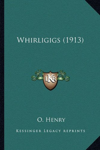 Whirligigs (1913)