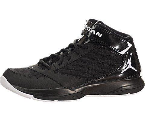 660e1a9b5750de Nike Jordan BCT Mid 3 Black White Mens Trainers Size 10 UK