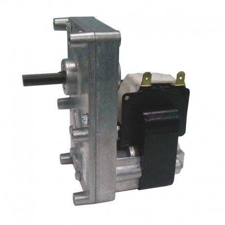 Elektromotor Pellet 1,3 Rpm Baum 9,5 mm PiAZZETETTE MCZ ANSELMO COLA (Motor Für Pelletofen)