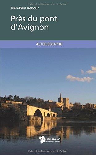 Prs du pont d'Avignon