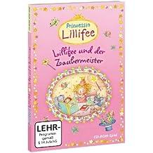 Prinzessin Lillifee - Lillifee und der Zaubermeister