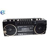 Radio Cassette USB SD PORTATIL MK-133