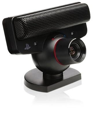 Sony PlayStation 3 Eye Camera with EyeCreate (PS3) from Sony