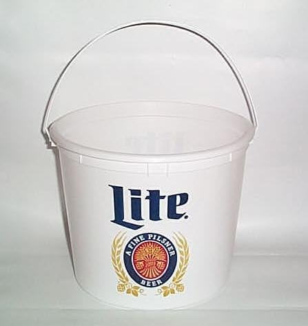 miller-lite-throwback-vintage-style-plastic-beer-ice-bucket-by-miller-lite