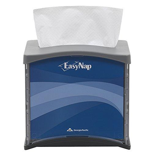 georgia-pacific-professional-easynap-napkin-dispenser-15875-x-19375-x-9-blue-gray-black-54527