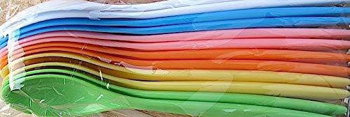 Top Angebot 10 Eierlöffel color Mix