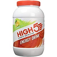 High5 High 5 Energy Drink 2.2kg Citrus preiswert