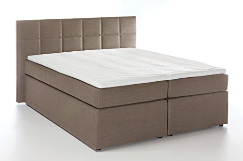 Furniture for Friends Boxspringbett 180 x 200 Bea im Test