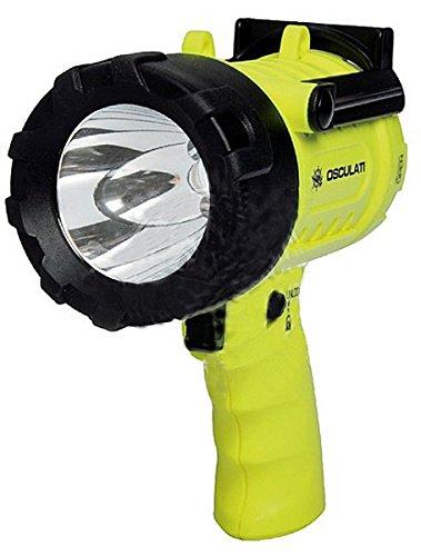 Osculati LED-Handlampe Extreme - wasserdichte Taschenlampe