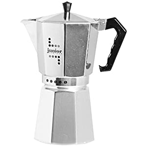 Bialetti Industrie Spa-Div.Caffett. Caffettiera Junior 9Tz