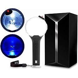 FANMURAN luz lámpara de Concierto para KPOP BTS Lightstick Ver.3 Bangtan Boys luz LED EJÉRCITO Regalo de la Ayuda de la Bomba