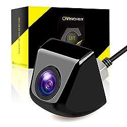 Car Rover® Universal Rückfahrkamera CCD Chip für alle Auto Modelle schwarz