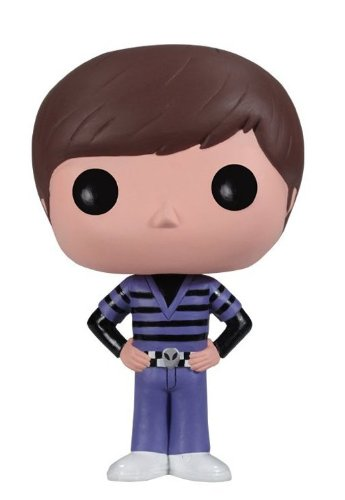 POP! Vinyl Big Bang Theory: Theory Howard