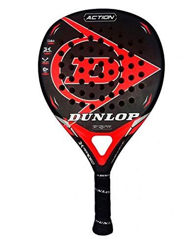 Dunlop Action Pala de Pádel
