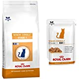 Royal Canin C-58370 Diet Feline Senior Stage 1 - 10 Kg