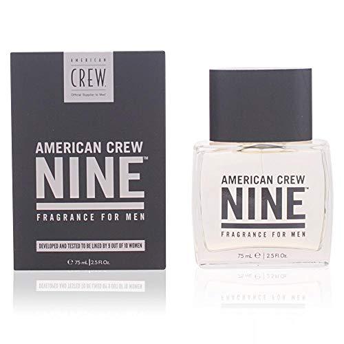 American Crew Nine Agua De Perfume Hombre - 75 ml.