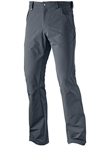 Salomon Wayfarer Winter M Cld - Pantalone da Uomo, colore Grigio, taglia 54 / R