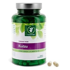 Kudzu 250 mg - Format Eco 270 gélules - Boutique Nature