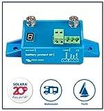Premium Set Victron Battery Protect 12/24V 65A, programmierbar für Wohnmobil und Yacht