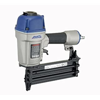 APACH LHT-64 Industrial 14 Gauge T-Nailer for Concrete 1-Inch to 2-1/2-Inch for Both .086-Inch and .098-Inch Concrete Nails by Apach