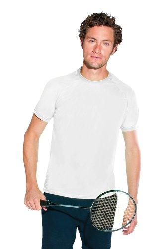 Sport T-Shirt White