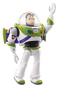 Toy Story - Bmj70 - Figurine Animation - Buzz L'éclair