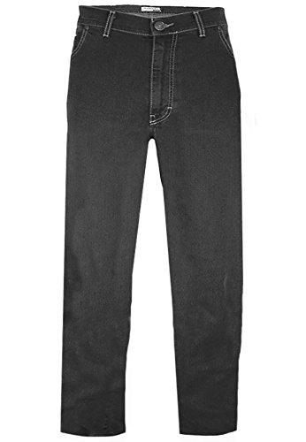 Maxfort Jeans Maxfort da uomo nero 62