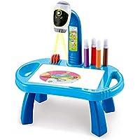 Amazon.es: dibujo y proyector - 5-7 años: Juguetes y juegos
